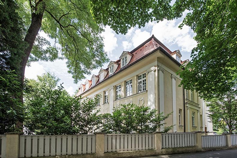 Mauerkircherstr München 1a mauerkircher m concept estate