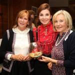 Uschi Prinzessin von Bayern, Nadine WarmuthInge, Fürstin Wrede-Lanz