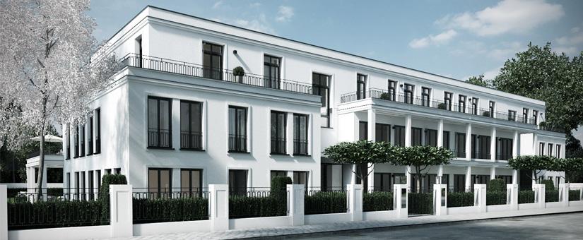 m concept alle wohnungen der m nchner ex flick villa verkauft m concept real estate. Black Bedroom Furniture Sets. Home Design Ideas
