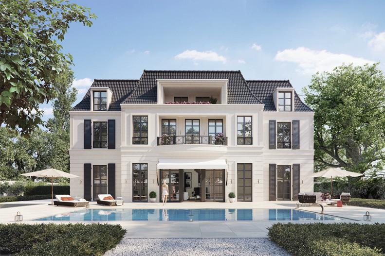 02 einfamilien villa m concept real estate. Black Bedroom Furniture Sets. Home Design Ideas