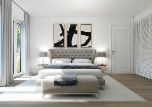 Schlafzimmer Pienzenauer 78