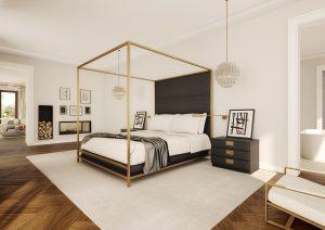 Schlafzimmer 155 Mauerkircher M-CONCEPT